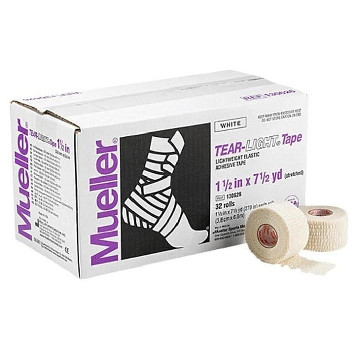 mueller tear light tape
