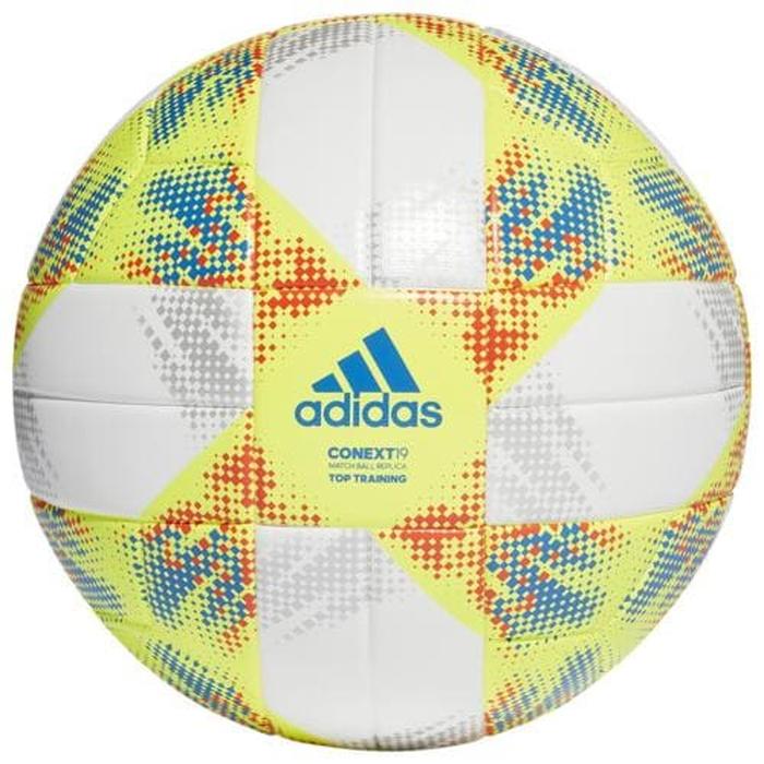アディダス ADIDAS トレーニング サッカー CONTEXT19 TRAINING SOCCER BALL スポーツ フットサル アウトドア ボール 送料無料