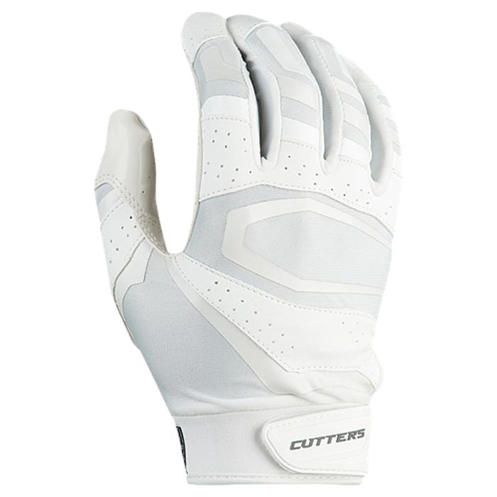 【海外限定】カッターズ cutters rev pro 30 solid receiver gloves mens プロ 3.0 ソリッド レシーバー men's メンズ