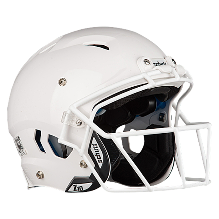 シャット SCHUTT チーム ヘルメット MENS メンズ TEAM Z10 HELMET アメリカンフットボール プロテクター アウトドア スポーツ 送料無料