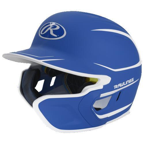 ローリングス RAWLINGS バッティング ヘルメット MACH EXT 2 TONE JUNIOR BATTING HELMET GRADE SCHOOL ソフトボール 備品 アウトドア 設備 野球 スポーツ 送料無料