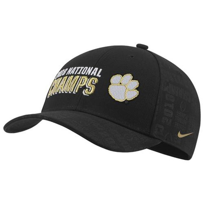 チャンピオン ナイキ CHAMPION NIKE フットボール キャップ 帽子 MENS メンズ NATIONAL FOOTBALL CHAMPIONSHIP CAP バッグ