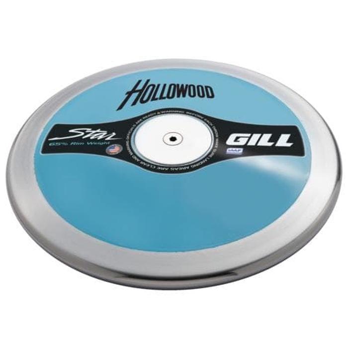 ギルダン GILL HOLLOWOOD STAR DISCUS アクセサリー スポーツ アウトドア