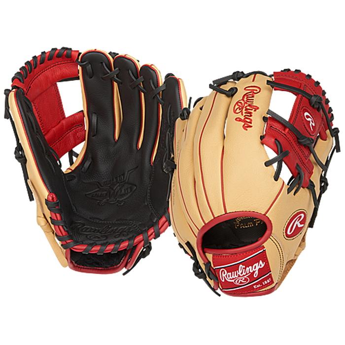 【海外限定】ローリングス セレクト プロ ライト グローブ グラブ 手袋 rawlings select pro lite fielders glove grade school
