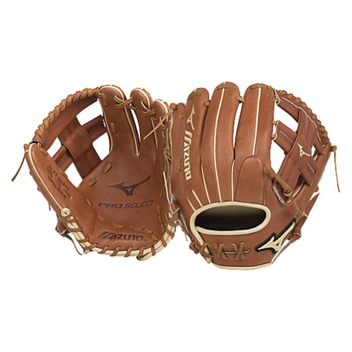 【海外限定】プロ メンズ セレクト グローブ グラブ select 手袋 手袋 メンズ mizuno pro select gps1600r fielders glove, エニワシ:b83259b2 --- sunward.msk.ru
