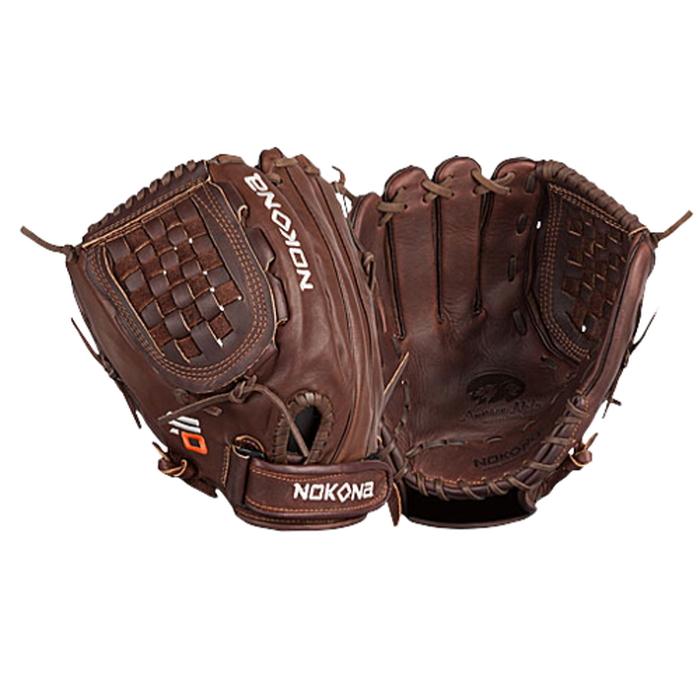 ノコナ NOKONA グローブ グラブ 手袋 WOMENS レディース X2 BUCKAROO FASTPITCH GLOVE アウトドア スポーツ 野球 ソフトボール ミット 送料無料