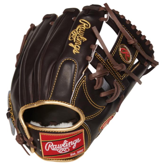 【海外限定】ローリングス グローブ グラブ 手袋 rawlings gold glove rgg2064b fielders