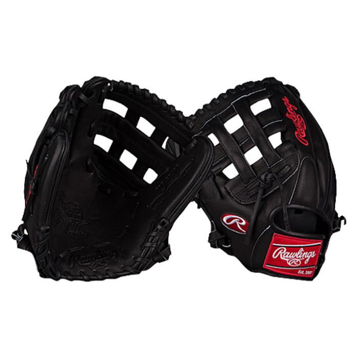 【海外限定】rawlings heart of the hide fielders glove ローリングス グローブ グラブ 手袋
