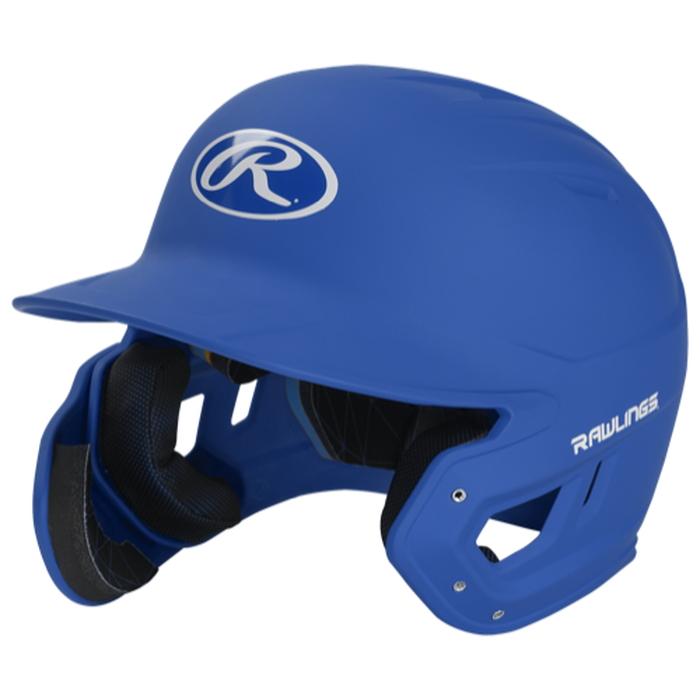 ローリングス RAWLINGS バッティング ヘルメット MACH EXT JUNIOR BATTING HELMET GRADE SCHOOL アウトドア 野球 設備 備品 スポーツ ソフトボール