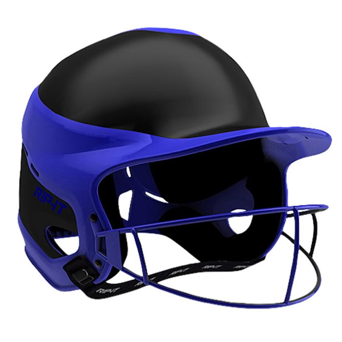 リップイット プロ ヘルメット WOMENS レディース RIPIT VISION PRO HELMET WITH FACEMASK ソフトボール アウトドア プロテクター 野球 スポーツ キャッチャー防具 送料無料