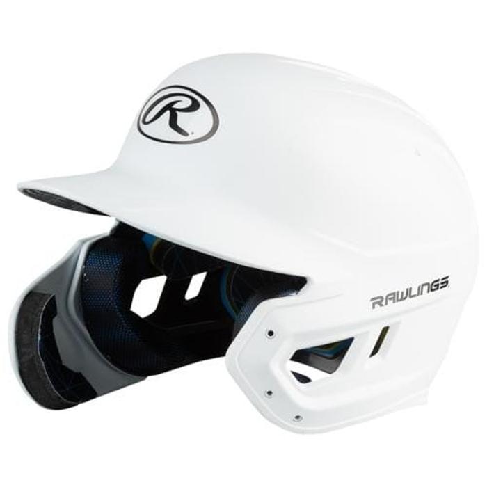 【海外限定】ローリングス バッティング ヘルメット rawlings mach ext junior batting helmet grade school