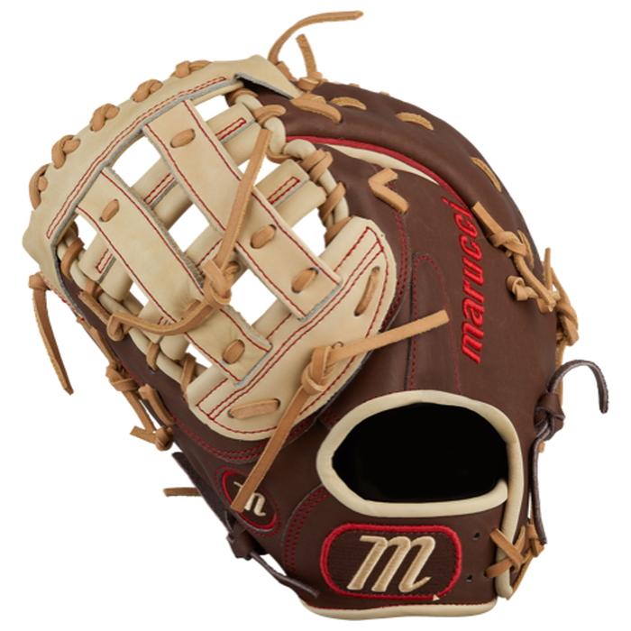 マルッチ men's メンズ marucci br450 first base mitt mens