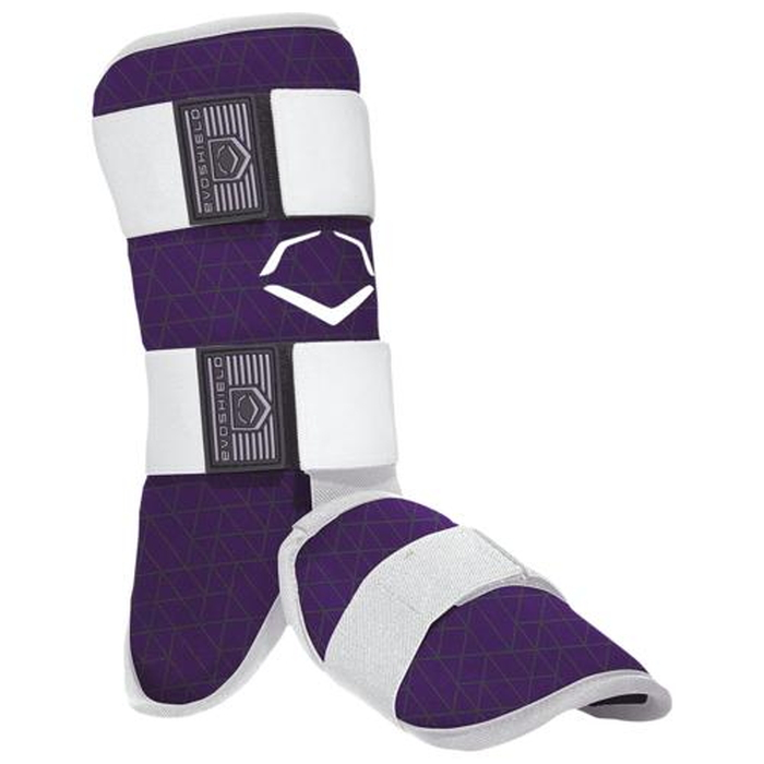 【海外限定】evoshield エボシールド evocharge batter's leg guard men's メンズ