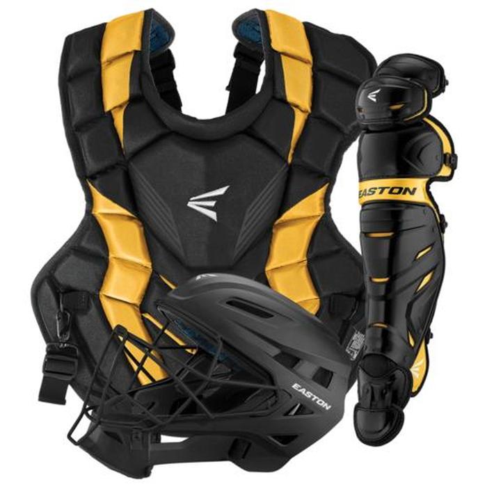 イーストン EASTON エリート CATCHERS MENS メンズ ELITE X SET 野球 スポーツ 備品 設備 アウトドア ソフトボール 送料無料