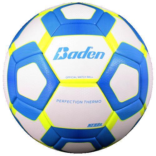 バーデン BADEN チーム サッカー TEAM PERFECTION THERMO SOCCER BALL スポーツ フットサル アウトドア ボール