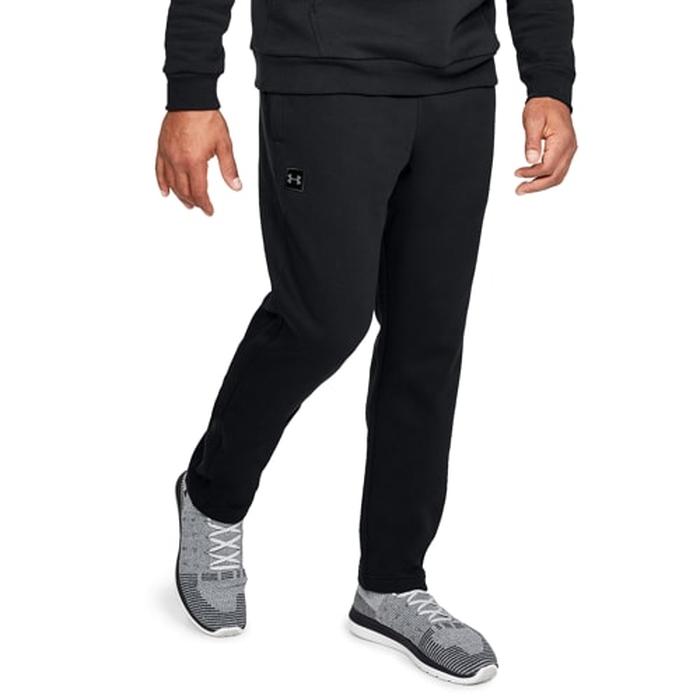 【海外限定】under armour アンダーアーマー rival ライバル fleece フリース pants メンズ レディースファッション