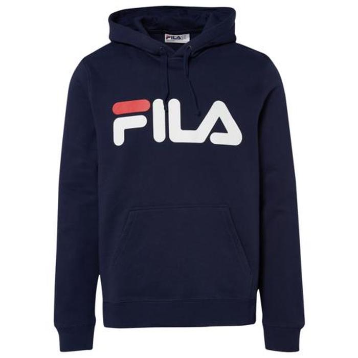 【海外限定】fila フィラ fiori hoodie フーディー パーカー メンズ