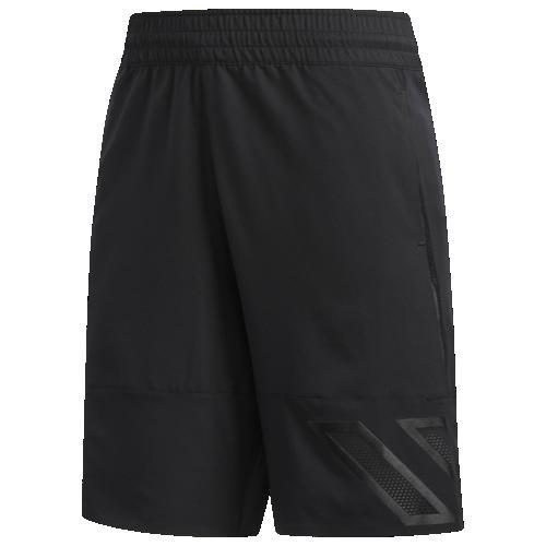 【海外限定】アディダス adidas プロ ショーツ ハーフパンツ メンズ pro accelerate next level shorts バスケットボール