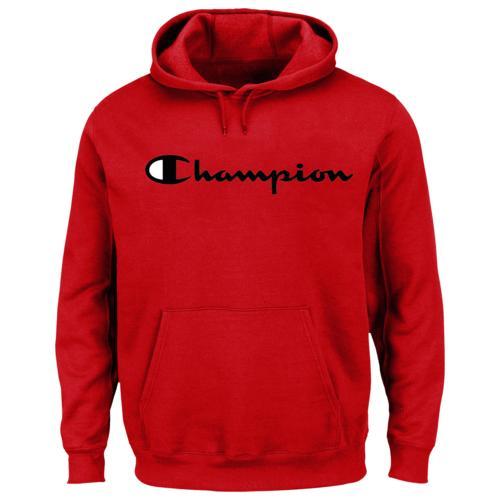 【海外限定 men's】チャンピオン champion script big and tall script logo メンズ hoodie mens スクリプト ロゴ フーディー パーカー men's メンズ, エクトリー&キミコ:2cba7dc8 --- officewill.xsrv.jp