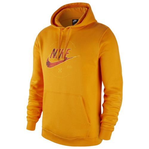 【海外限定】nike real tree pullover hoodie ナイキ フーディー パーカー メンズ メンズファッション
