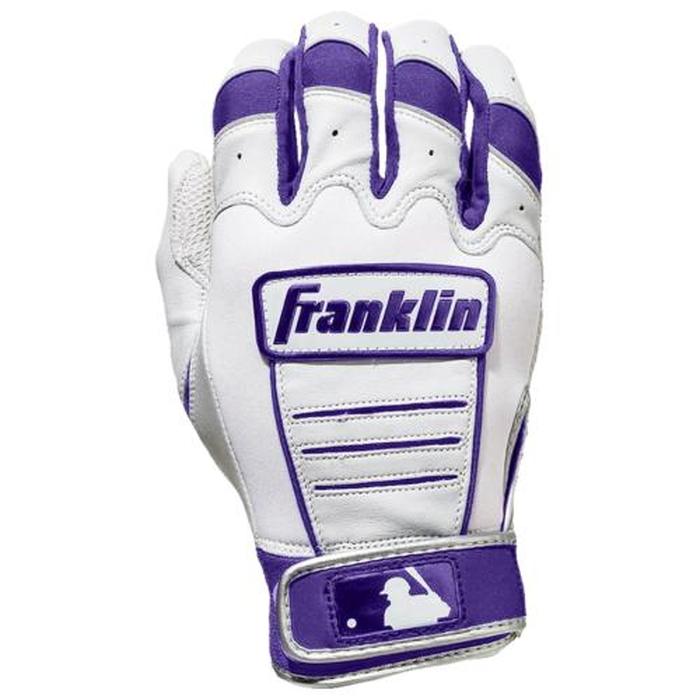 【海外限定】franklin cfx pro batting gloves フランクリン プロ バッティング メンズ