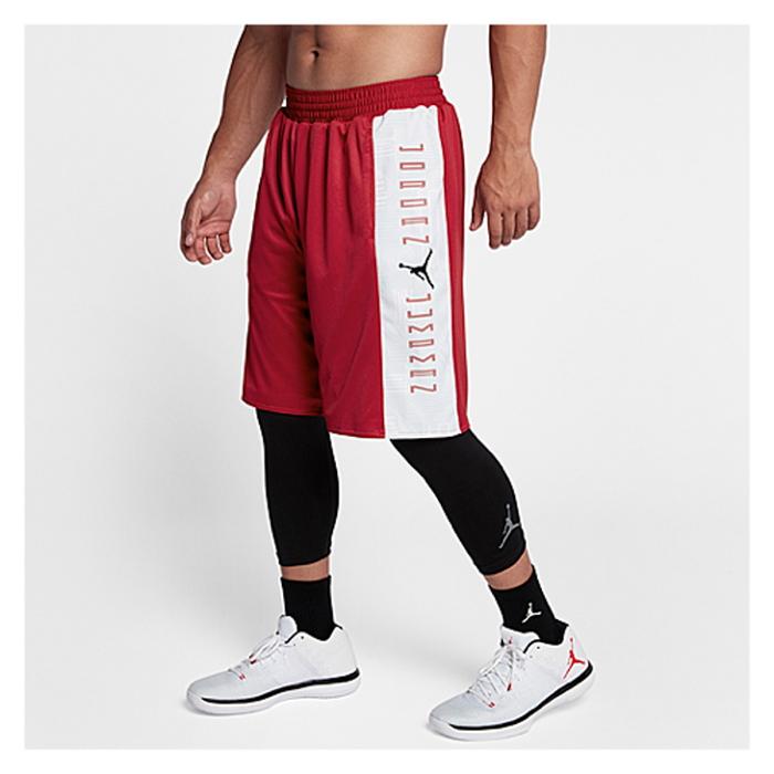 【海外限定】ジョーダン レトロ リバーシブル ショーツ ハーフパンツ メンズ jordan retro 11 reversible shorts