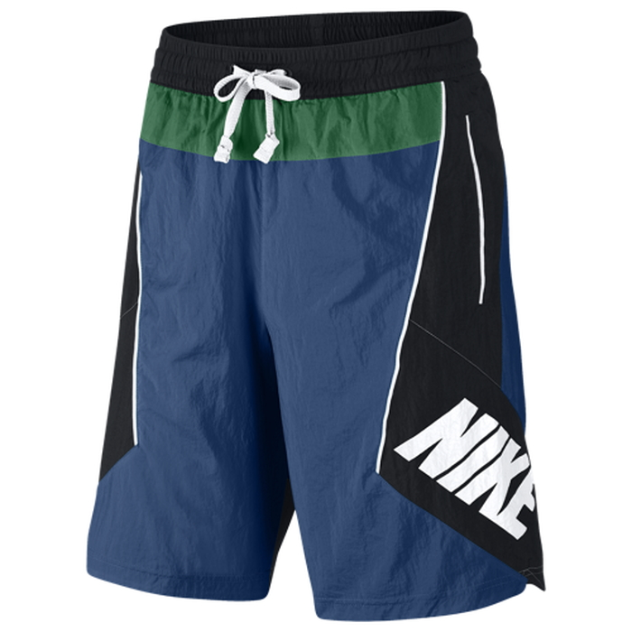 【海外限定】ナイキ ショーツ ハーフパンツ メンズ nike throwback shorts