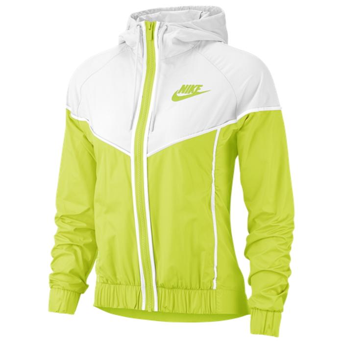 【海外限定】ナイキ ウィンドランナー ジャケット レディース nike windrunner jacket スポーツウェア