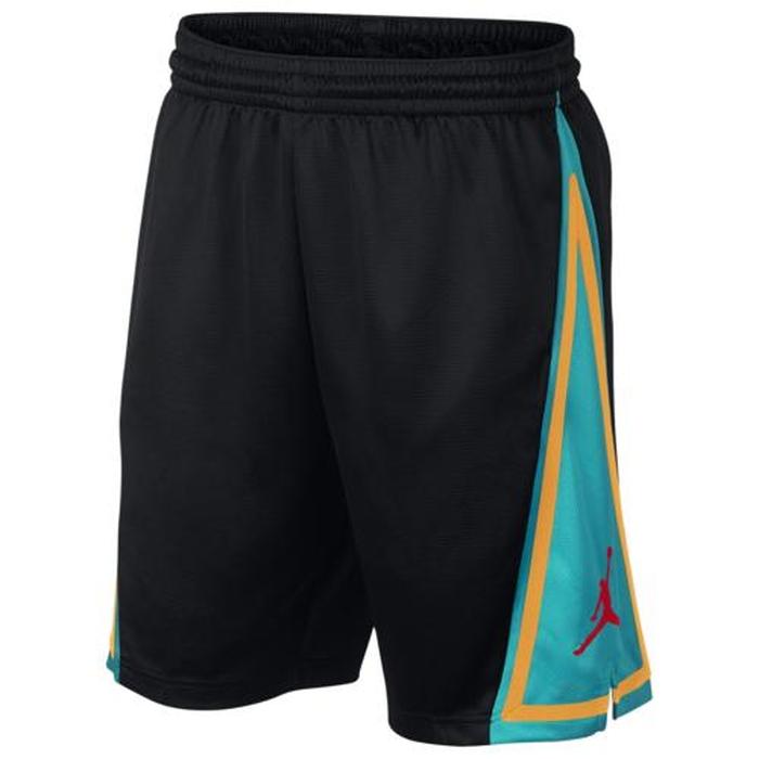 【海外限定】jordan ジョーダン franchise フランチャイズ shorts ショーツ ハーフパンツ メンズ