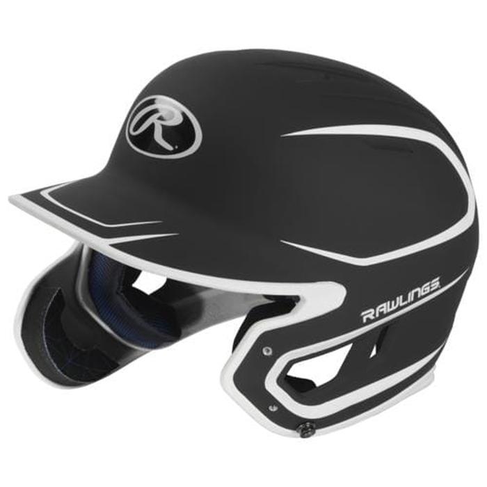 ローリングス RAWLINGS バッティング ヘルメット MACH EXT 2 TONE JUNIOR BATTING HELMET GRADE SCHOOL ソフトボール スポーツ 設備 アウトドア 備品 野球 送料無料