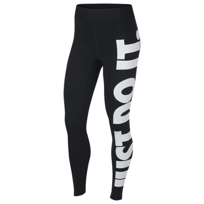 【海外限定】nike ナイキ jdi high ハイ waisted leggings レギンス タイツ women's レディース
