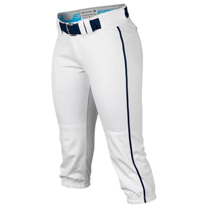 【海外限定】イーストン easton women's レディース prowess piped softball pants womens ウェア 野球 ソフトボール