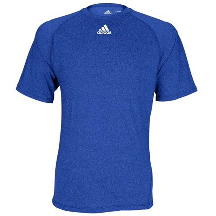 アディダス adidas チーム スリーブ シャツ men's メンズ team climalite short sleeve t mens