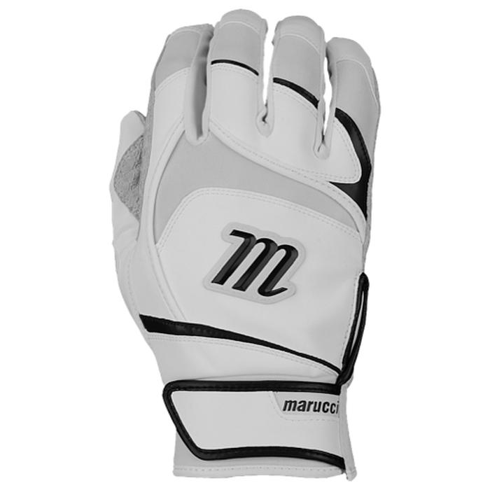 【海外限定】マルッチ バッティング メンズ marucci pittards signature batting gloves