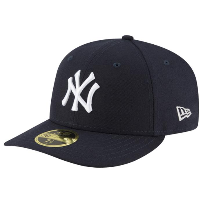 【海外限定】new era ニューエラ mlb 59fifty authentic オーセンティック lp cap キャップ 帽子 メンズ メンズ帽子