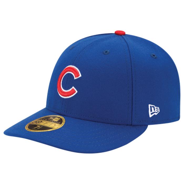 【海外限定】ニューエラ オーセンティック キャップ 帽子 メンズ new era mlb 59fifty authentic lp cap ブランド雑貨 小物