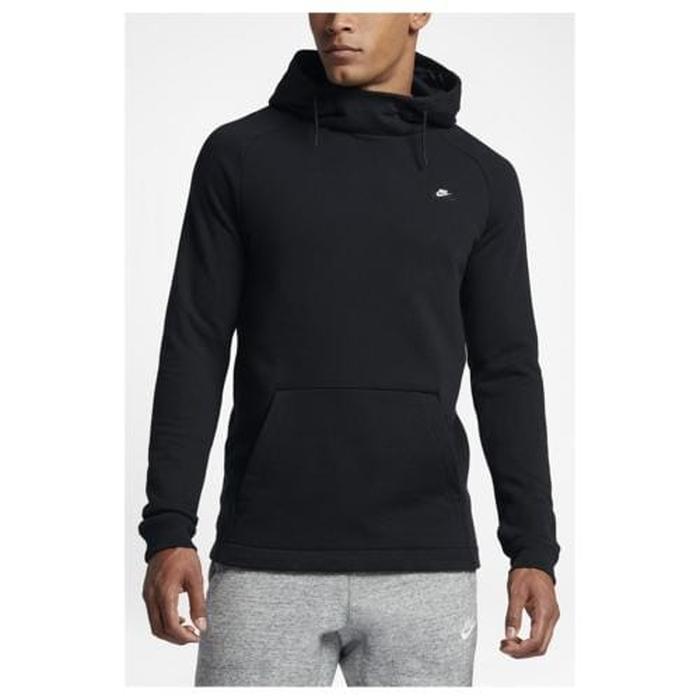 【海外限定】ナイキ モダン フーディー パーカー メンズ nike modern pull over hoodie