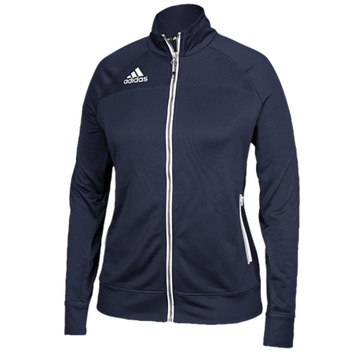 【海外限定】アディダス adidas team チーム utility jacket ジャケット レディース マタニティ