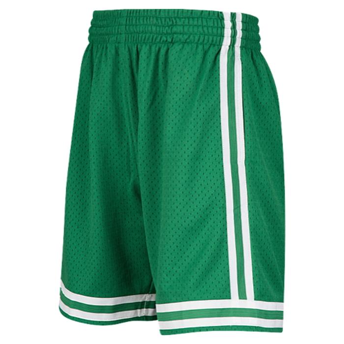 【海外限定】mitchell & ness nba swingman shorts ショーツ ハーフパンツ メンズ スポーツ