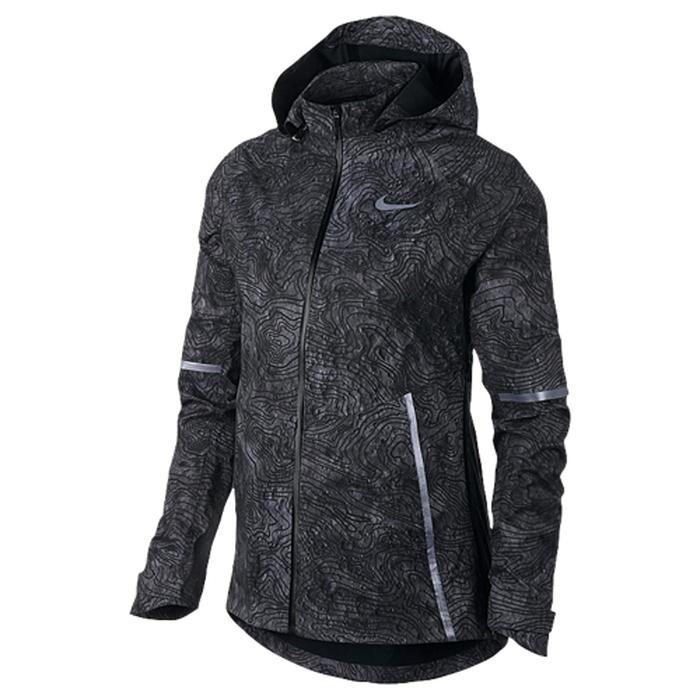 【海外限定】ナイキ エナジー ジャケット レディース nike aeroshield energy solstice jacket アウトドア