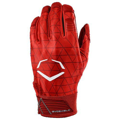 【海外限定】evoshield エボシールド evocharge batting バッティング gloves メンズ 野球
