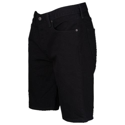 【海外限定】levi's ショーツ ハーフパンツ men's メンズ levis 501 hemmed shorts mens