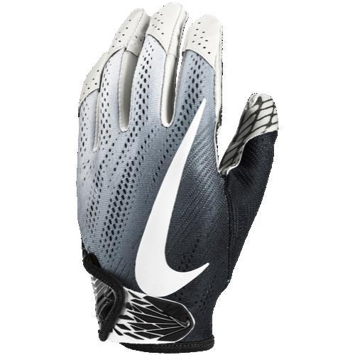 【海外限定】ナイキ ニット フットボール men's メンズ nike vapor knit 2 football gloves mens アウトドア
