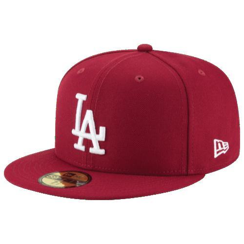 ニューエラ キャップ 帽子 men's メンズ new era mlb 59fifty basic cap mens