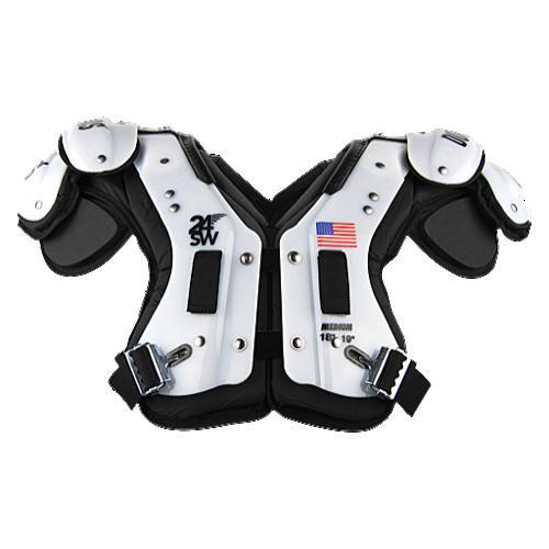 ダグラス douglas cp 24sw cantilever shoulder pad men's メンズ