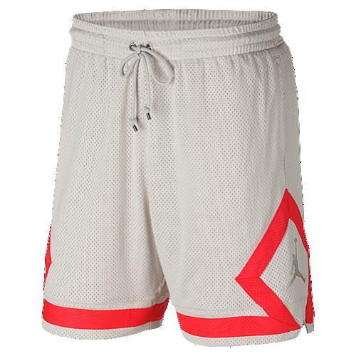 【海外限定】ダイヤモンド diamond jordan mesh shorts ジョーダン ショーツ ハーフパンツ メンズ
