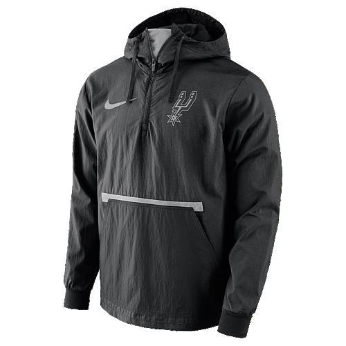 【海外限定】nike nba woven 12 zip jacket ナイキ ウーブン 1 2 ジャケット メンズ