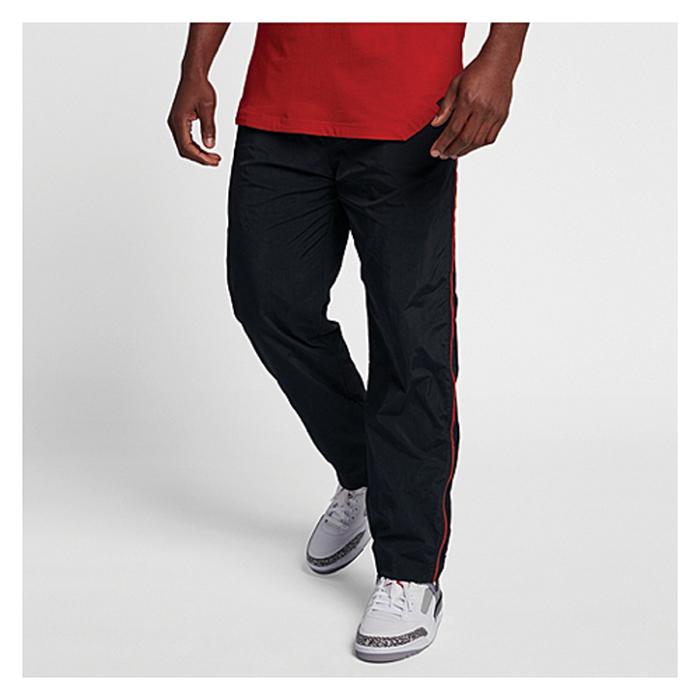 【海外限定】ジョーダン レトロ ウーブン メンズ jordan retro 3 woven pants