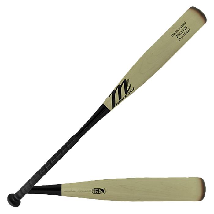 【海外限定】marucci マルッチ pro big プロ barrel baseball bat grade school bat マルッチ プロ ベースボール バット, シザイーストア:efc8e015 --- sunward.msk.ru