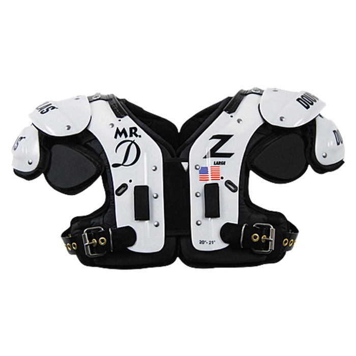 ダグラス douglas . men's メンズ cp mr dz shoulder pad mens